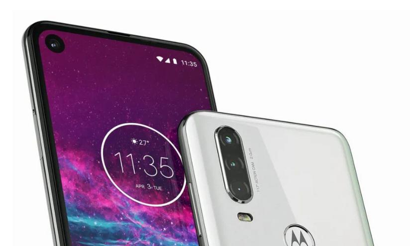 Motorola One Action: recensione e caratteristiche dello smartphone