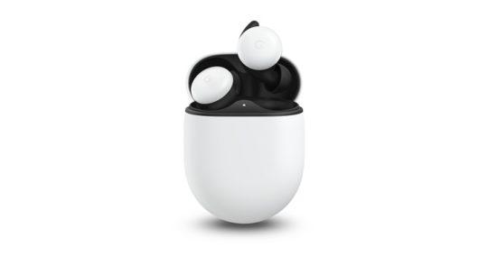 Google Pixel Buds 2 ufficiali, i true wireless che sfidano le AirPods