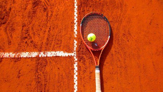 Scommettere online sul tennis conviene?